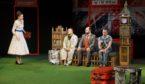 Новости телеканала БЕЛАРУСЬ 4 о премьере спектакля «Братишки (Bad Boys)»