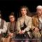 Премьера спектакля «Странная миссис Сэвидж» состоялась в молодёжном театре