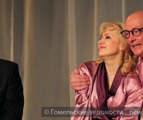В молодёжном театре состоялась премьера комедийного спектакля «Перебор»