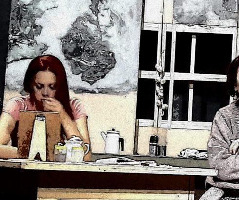 30,31 августа премьера спктакля «КОРОЛЕВА КРАСОТЫ» (фото)