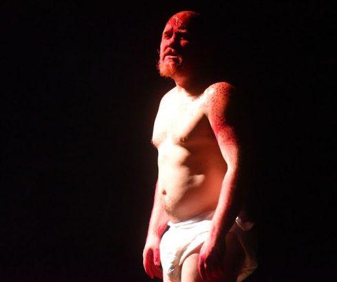 OEDIPUS. Гомельский молодёжный театр ставит эксперимент над зрителем