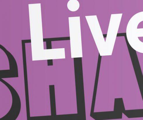 Творческий вечер «Шакунова LIVE»